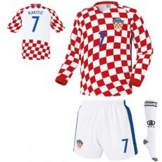 17 크로아티아 홈