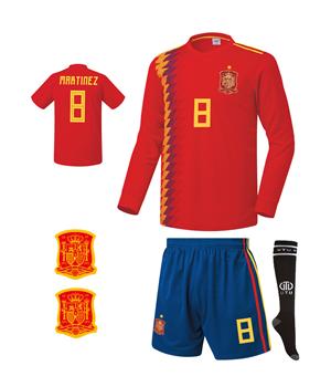 19 스페인 홈